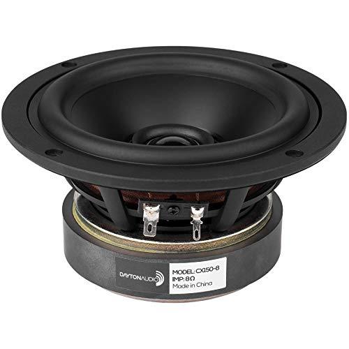Dayton Audio CX150-8 5-1/4