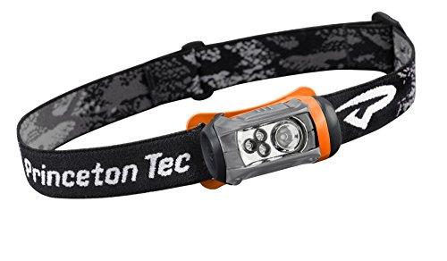 Princeton Tec Remix LED Headlamp (300 Lumens, Gray)