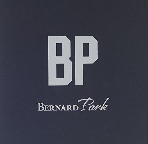 CD : Bernard Park - Bernard Park (Asia - Import)