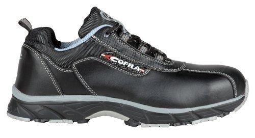 Cofra New Dragon S3 SRC Paire de Chaussures de sécurité Taille 41 Noir