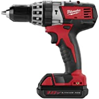 Milwaukee 2602 22Ct 18 Volt Cordless 2 Inch At A Glance