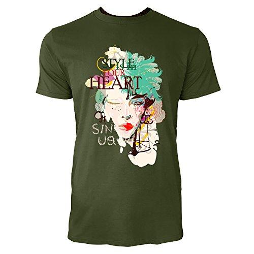 SINUS ART ® Stlye Is In Your Heart