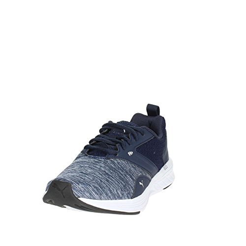 Sneakers Petite Bleu 190675 05 Puma Garçon azPRtw