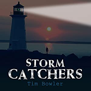 Storm Catchers Audiobook