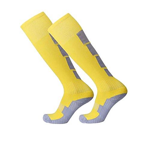 とてもうぬぼれたエピソードBOBORA サッカーソックス サッカーウェア 無地 滑り止め ストッキング トレーニング ランニングウェア フットサル  靴下 練習用?ユニホーム使用