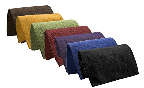 Most Popular Horse Saddle Blankets