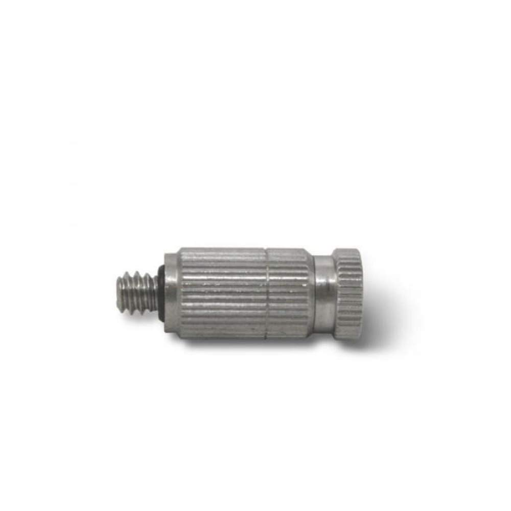 High Pressure Mist Nozzles (10 Pack) (.016''/.40mm) (Low Humidity & Greenhouses) by Mosquito and Cooling Systems, Inc.