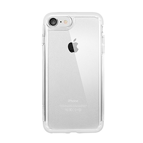 iPhone 7 Plus Case, Anker SlimShell Light Protective Clear Case for iPhone...