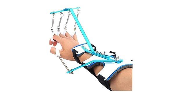 CWWHY Finger Dispositivo Entrenamiento Mano, Power Grip ...