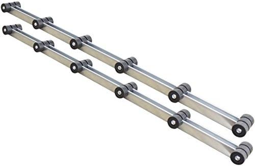 Dutton-Lainson Company 6388 5' Galvanized Roller Bunk: Buy