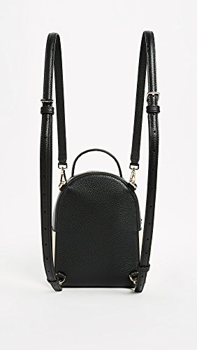New Mini Spade Women's Street Black Backpack Jackson Merry York Kate 5AF0F