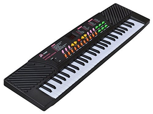 54 Keys Music Electronic Keyboard Kid Electric Piano Organ R
