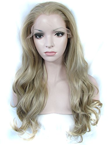Imstyle Brand Blonde Synthetic Resistant product image