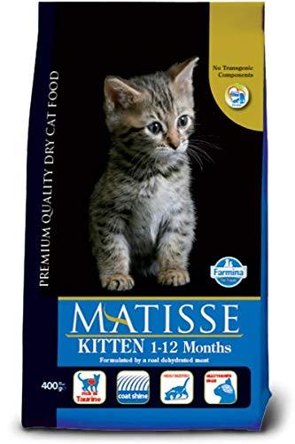 farmina Matisse Kitten Gatos 10 kg