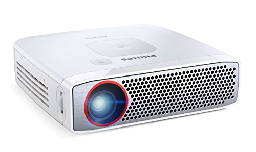Philips PPX4835 Pocket Projector Display