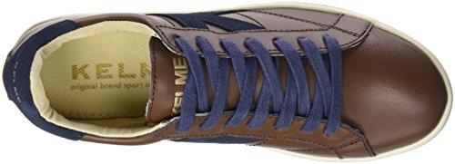 Kelme Zapatillas Omaha Marrón
