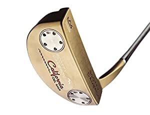 Scotty Cameron 2012 California Del Mar 1st of 500 Limited Edition Putter