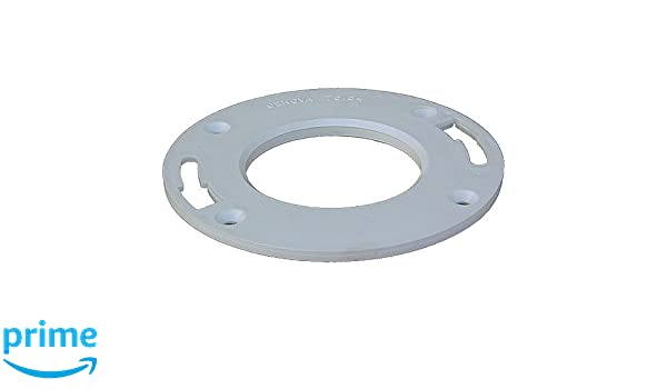 Oatey 43645 Closet Flange Spacer Kit 1//2-Inch