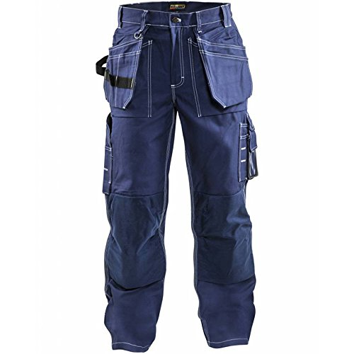 IN Navy Blue Metric Size C146 153013708800C146 Trousers Size 32//34