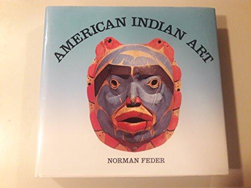 American Indian Art ()