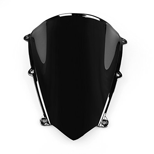 Areyourshop Windshield WindScreen Double Bubble For Honda CBR600RR 2007-2008 CBR 600 RR from Areyourshop