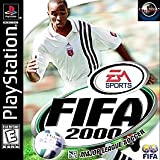 FIFA Major League Soccer 2000