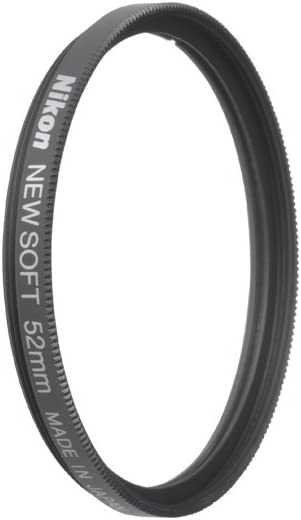 Nikon 52mm Screw-on Soft Focus Filter