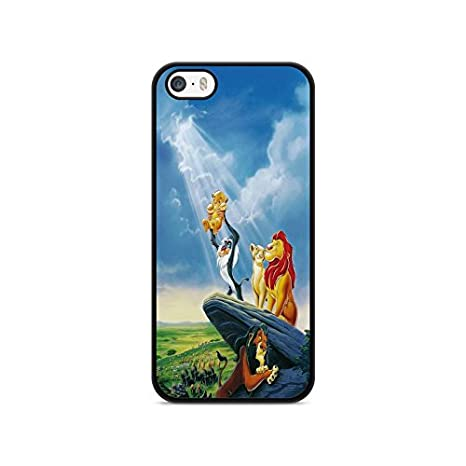 coque iphone 5 simba