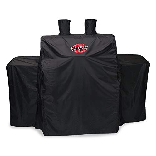 Char-Griller 3055 3-Burner Gas Grill Cover