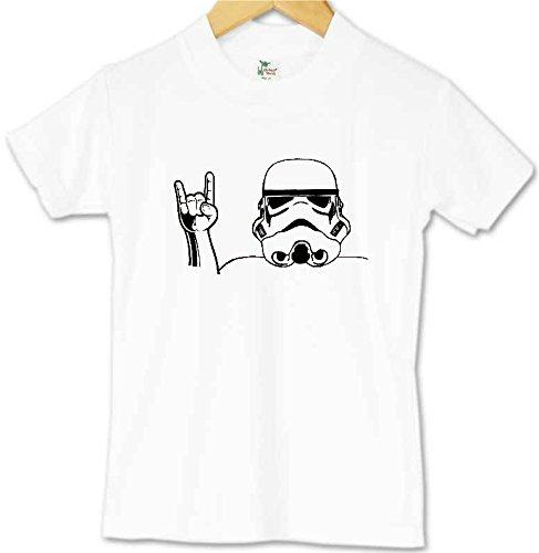 Star Wars Stormtrooper Toddler Shirt