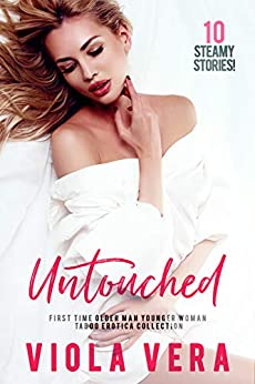 Untouched First Younger Erotica Collection ebook product image