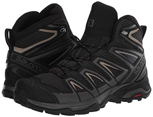 Salomon Men's X Ultra MID 3 AERO Hiking Shoes