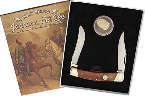 (Rough Rider Civil War Moose Last Meeting RR1534)