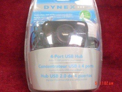 DYNEX DY-USB2-HUB WINDOWS 7 DRIVER DOWNLOAD