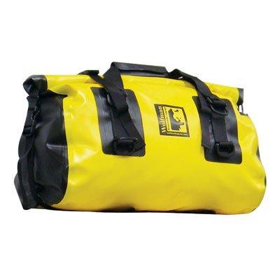 Wolfman Expedition Dry Duffel Bag- Medium Yellow