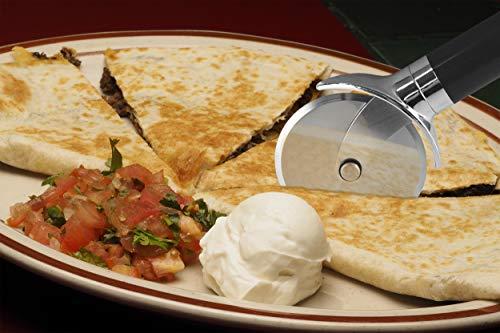 KitchenAid Pizza Wheel, Black by KitchenAid (Image #3)