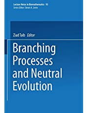 Branching Processes and Neutral Evolution