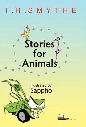 Stories for Animals PDF