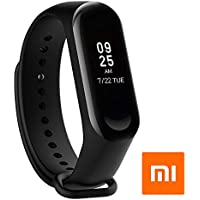 Relógio Smartwatch Pulseira Xiaomi Mi Band 3 Internacional