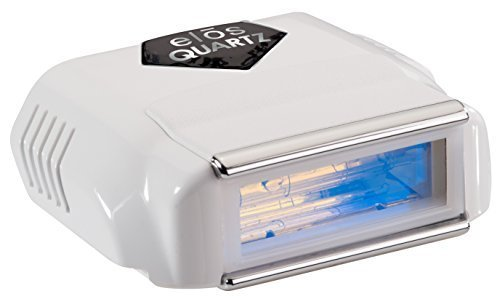 Me My Elos Soft Quartz Lamp Cartridge 120,000 Light Pulses (Fits Me Smooth / Me Soft / Me Touch / Me Plus / Me PRO Ultra) by Healthcenter