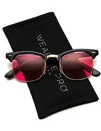 806e90f8cc Amazon.com  Pinks - Sunglasses   Sunglasses   Eyewear Accessories ...