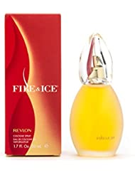 Fire & Ice by Revlon for Women 1.7 oz Cologne Spray