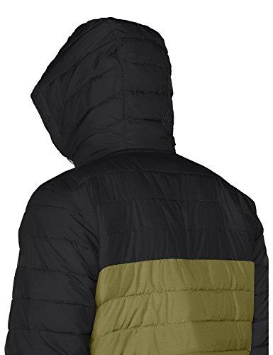 Black Powder Lite Jacket Sage Men's Columbia XvfwqOP