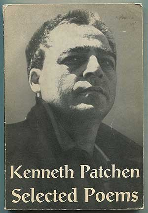 Selected Poems, Kenneth Patchen