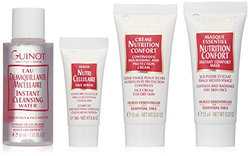 Guinot Skin Care - 2