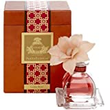 Cedar Rose Flower Petitte Essence Reed Diffuser