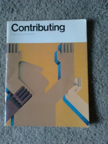 Contributing (Love One Another Bible Study Ser)