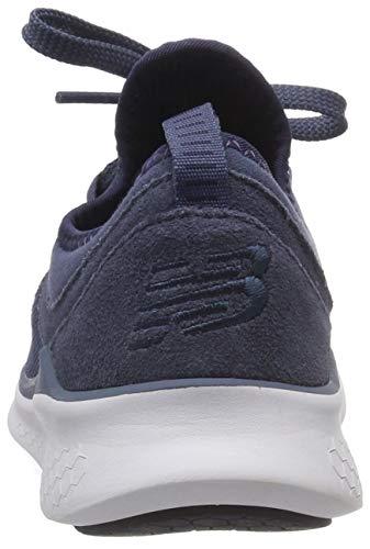 vintage Donna Running Cn New Lazr pigment Scarpe Indigo Blu Foam Sport white Fresh Balance nRT0T1Bz
