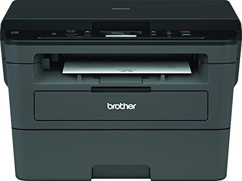 Brother DCPL2510D - Impresora multifunción láser monocromo con impresión dúplex (30 ppm, USB 2.0, procesador de 600 MHz… 4