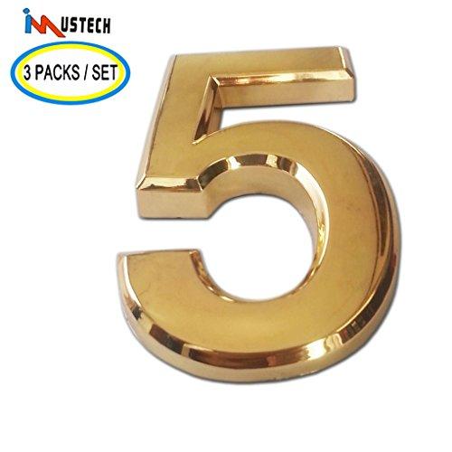 door number 5 - 1